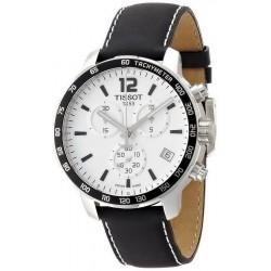 Reloj Hombre Tissot T-Sport Quickster Chronograph T0954171603700
