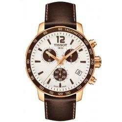 Reloj Hombre Tissot T-Sport Quickster Chronograph T0954173603701