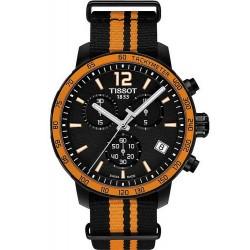 Reloj Hombre Tissot T-Sport Quickster Nato Chronograph T0954173705700
