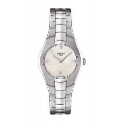 Reloj Mujer Tissot T-Lady T-Round Quartz T0960091111600