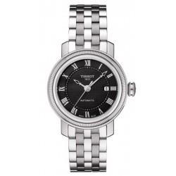 Comprar Reloj Mujer Tissot T-Classic Bridgeport Automatic T0970071105300