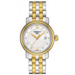 Comprar Reloj Mujer Tissot T-Classic Bridgeport T0970102211600
