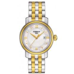 Reloj Mujer Tissot T-Classic Bridgeport T0970102211800