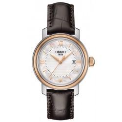 Comprar Reloj Mujer Tissot T-Classic Bridgeport T0970102611800