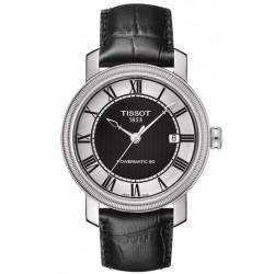Comprar Reloj Hombre Tissot Bridgeport Powermatic 80 T0974071605300