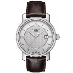 Reloj Hombre Tissot T-Classic Bridgeport Quartz T0974101603800