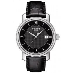 Reloj Hombre Tissot T-Classic Bridgeport Quartz T0974101605800
