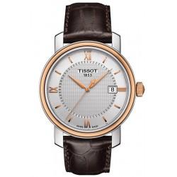Reloj Hombre Tissot T-Classic Bridgeport Quartz T0974102603800