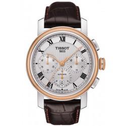 Comprar Reloj Hombre Tissot Bridgeport Automatic Chronograph Valjoux T0974272603300