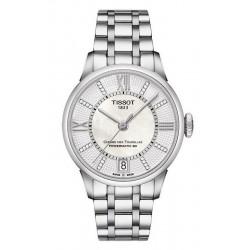 Reloj Mujer Tissot Chemin des Tourelles Powermatic 80 T0992071111600