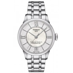 Comprar Reloj Mujer Tissot Chemin Des Tourelles Powermatic 80 T0992071111800