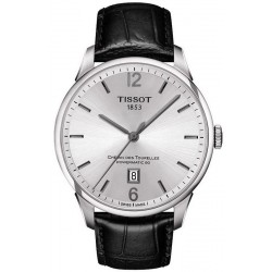 Comprar Reloj Hombre Tissot Chemin des Tourelles Powermatic 80 T0994071603700
