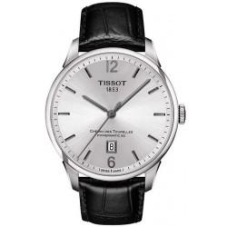 Reloj Hombre Tissot Chemin des Tourelles Powermatic 80 T0994071603700