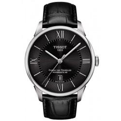 Comprar Reloj Hombre Tissot Chemin Des Tourelles Powermatic 80 T0994071605800