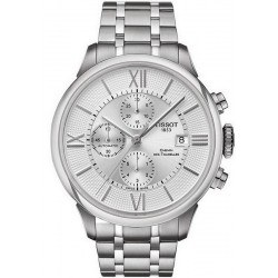 Comprar Reloj Hombre Tissot Chemin des Tourelles Automatic Chronograph T0994271103800