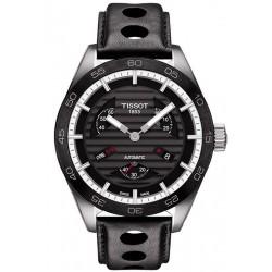 Reloj Hombre Tissot PRS 516 Automatic Small Second T1004281605100