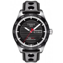 Reloj Hombre Tissot T-Sport PRS 516 Powermatic 80 T1004301605100