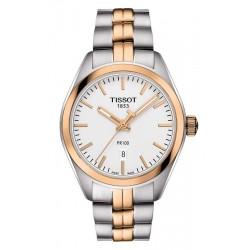 Reloj Mujer Tissot T-Classic PR 100 Quartz T1012102203101