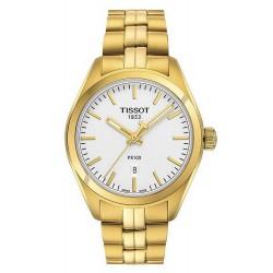 Reloj Mujer Tissot T-Classic PR 100 Quartz T1012103303100
