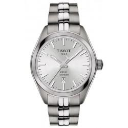 Reloj Mujer Tissot T-Classic PR 100 Titanium Quartz T1012104403100