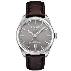 Reloj Hombre Tissot T-Classic PR 100 Powermatic 80 T1014071607100