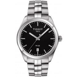 Reloj Hombre Tissot T-Classic PR 100 Quartz T1014101105100