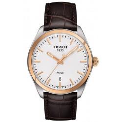 Reloj Hombre Tissot T-Classic PR 100 Quartz T1014102603100