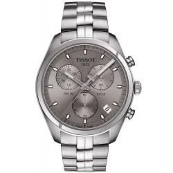 Reloj Hombre Tissot T-Classic PR 100 Chronograph T1014171107100