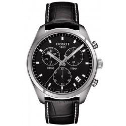 Reloj Hombre Tissot T-Classic PR 100 Chronograph T1014171605100