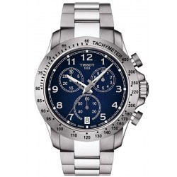 Reloj Hombre Tissot T-Sport V8 Quartz Chronograph T1064171104200