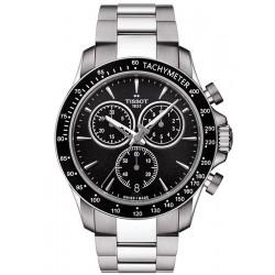 Reloj Hombre Tissot T-Sport V8 Quartz Chronograph T1064171105100