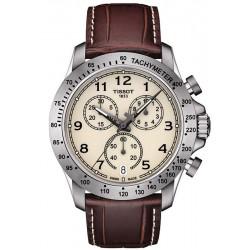 Reloj Hombre Tissot T-Sport V8 Quartz Chronograph T1064171626200