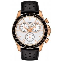 Reloj Hombre Tissot T-Sport V8 Quartz Chronograph T1064173603100