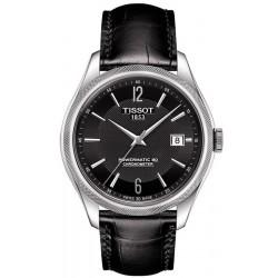 Comprar Reloj Hombre Tissot Ballade Powermatic 80 COSC T1084081605700
