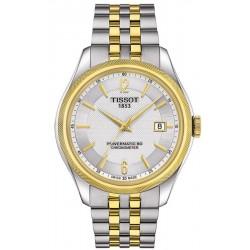 Comprar Reloj Hombre Tissot Ballade Powermatic 80 COSC T1084082203700