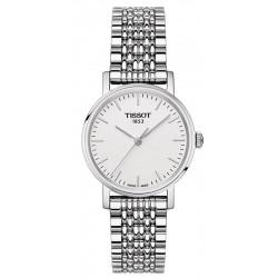 Comprar Reloj Mujer Tissot T-Classic Everytime Small T1092101103100