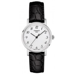 Reloj Mujer Tissot T-Classic Everytime Small T1092101603200