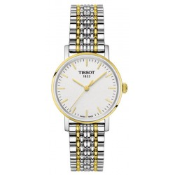 Reloj Mujer Tissot T-Classic Everytime Small T1092102203100