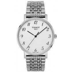 Reloj Unisex Tissot T-Classic Everytime Medium T1094101103200