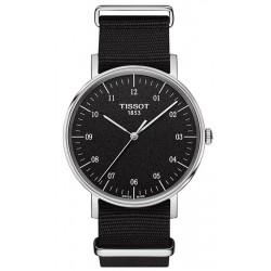 Reloj Unisex Tissot T-Classic Everytime Medium T1094101707700