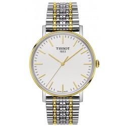 Reloj Unisex Tissot T-Classic Everytime Medium T1094102203100