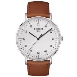 Reloj Hombre Tissot T-Classic Everytime Large T1096101603700