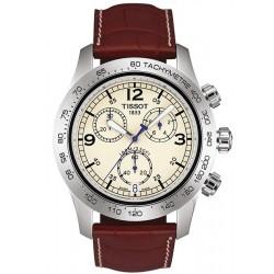 Reloj Hombre Tissot T-Sport V8 Quartz Chronograph T36131672