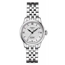 Reloj Mujer Tissot Le Locle Automatic Double Happiness T41118335