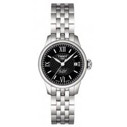 Reloj Mujer Tissot T-Classic Le Locle Automatic T41118353