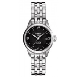 Reloj Mujer Tissot T-Classic Le Locle Automatic T41118354