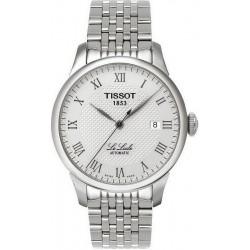 Reloj Hombre Tissot T-Classic Le Locle Automatic T41148333