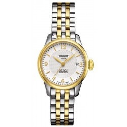 Reloj Mujer Tissot T-Classic Le Locle Automatic T41218334