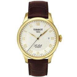Reloj Hombre Tissot T-Classic Le Locle Automatic T41541373