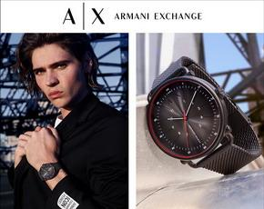 Relojes Armani Exchange